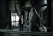 אלבוס דמבלדור במגדל האסטרונומיה, הסרט השישי